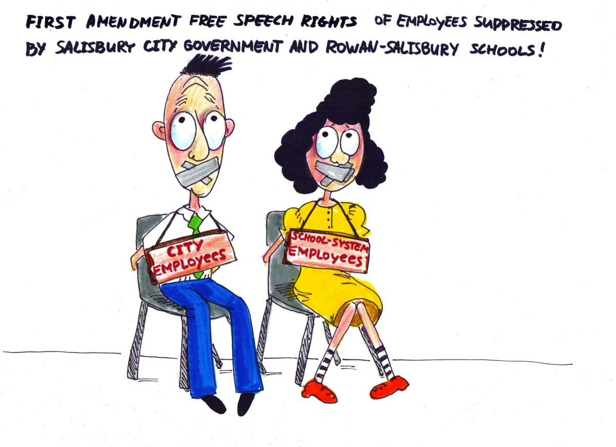 freedom of speech in school Student freedom of expression law  this is because public schools are required to protect all students at the school the major aspects of this right are speech.