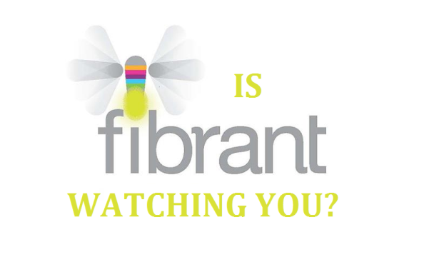 IS FIBRANT WATCHING