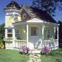 cottage tiny house