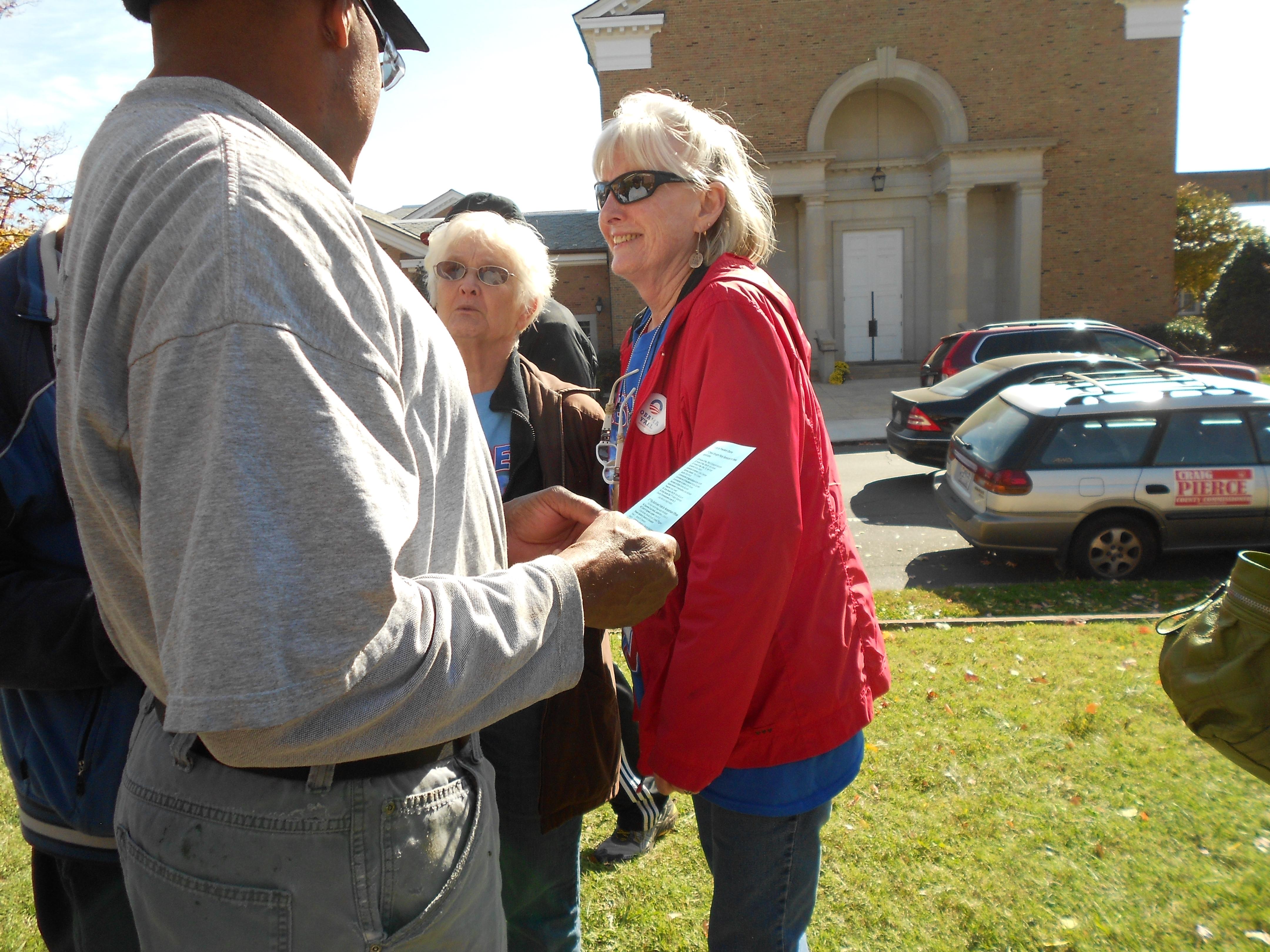 Rowan County, N.C.'s Sample Municipal Election Ballots for ...