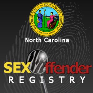 Sex offenders program north carolina