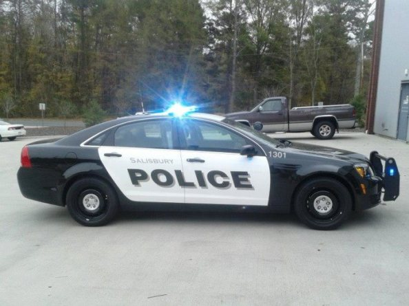 2 Gun Battles Break Out in Salisbury, N.C.'s West End Early This A.M. One Man Dies After Being ...