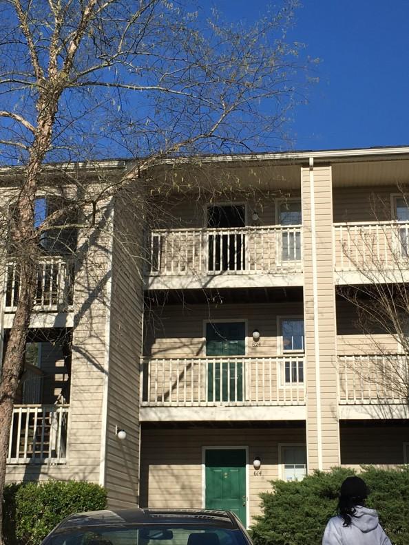 Apartments On Jake Alexander Blvd Salisbury Nc