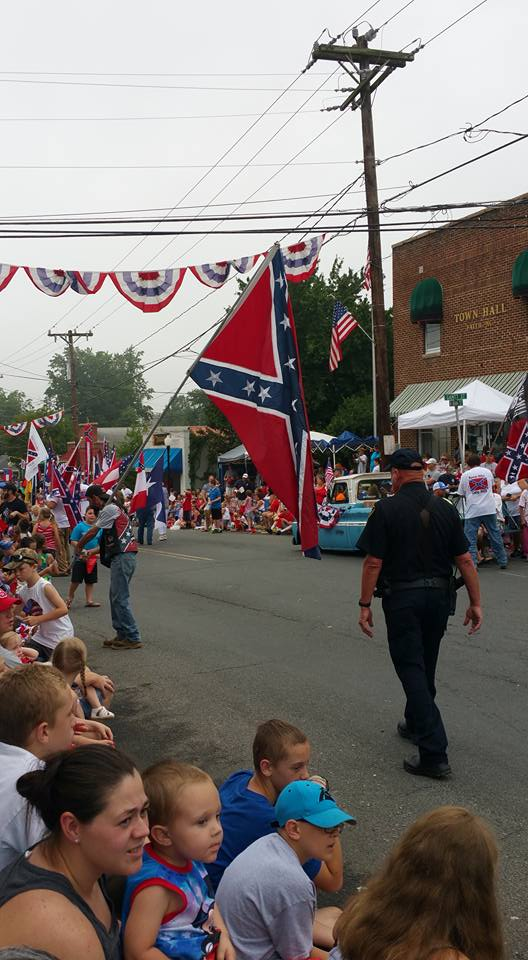 Battle Flags