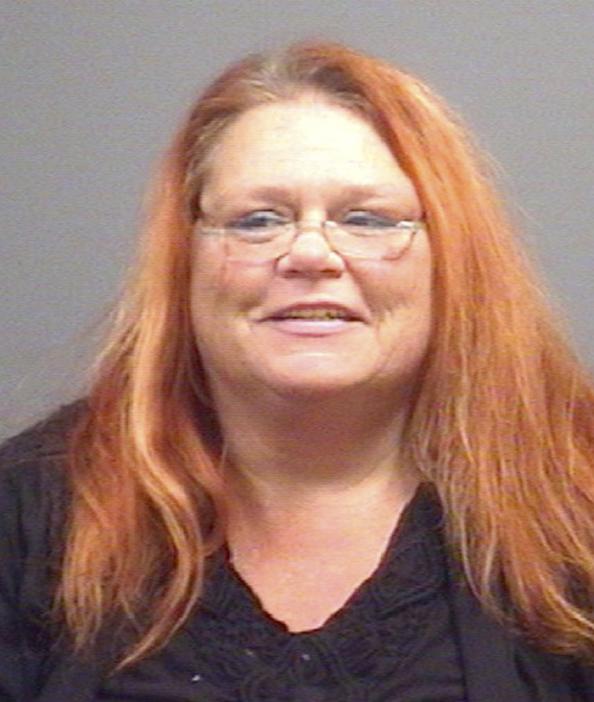 Denise Kay Furgeson 48