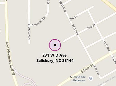 map-231-w-d-avenue-salisbury