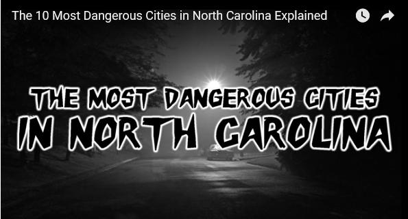 top 10 dangerous cities in us
