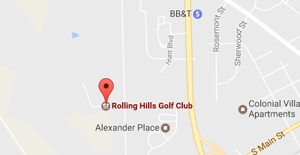 location-of-rolling-hills-golf-club-par-drive-salisbury