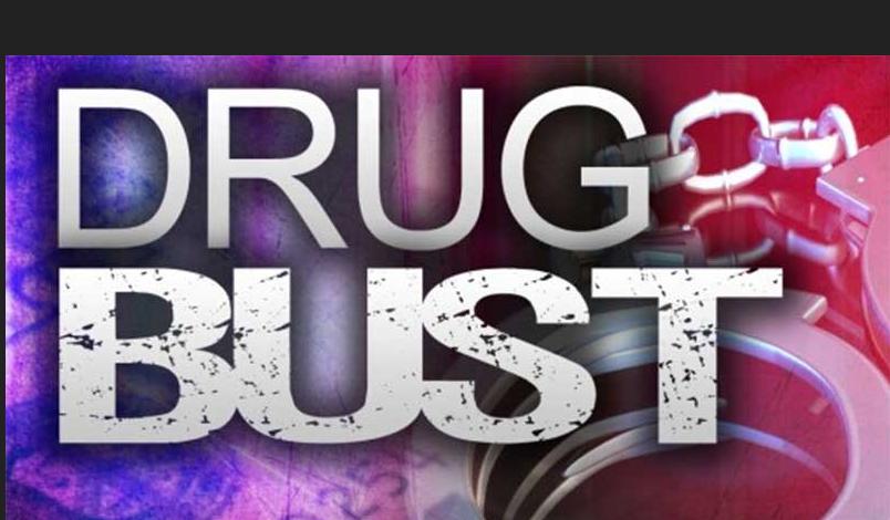 Salisbury: Sheriff's Office Arrests Lamar Alston and Jordan Dunn on
