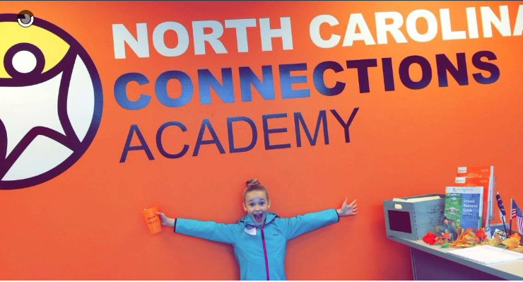North Carolina Connections Academy Makes Academic Gains ...